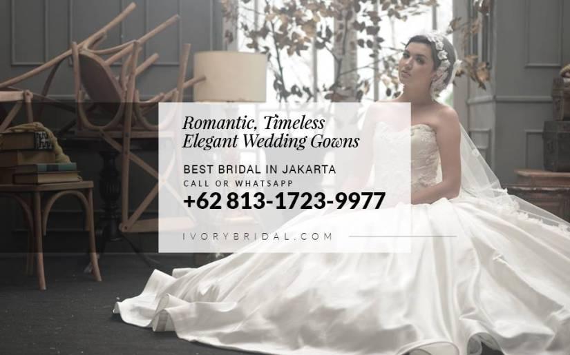 Wedding Dress Vale Sewa Gaun Pengantin Bridal Dress Gambar Gaun